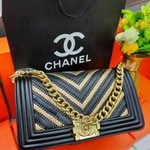 Authentic Channel  bag.